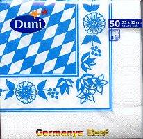 Duni Servietten -Bayrisch-
