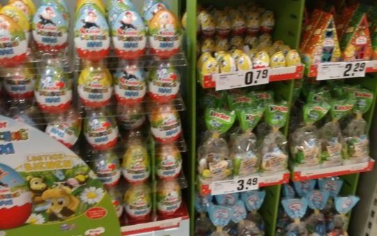 Easter is coming with new products!