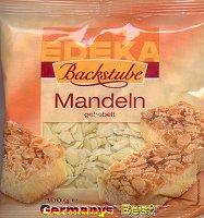 Edeka Backstube Mandeln -gehobelt-