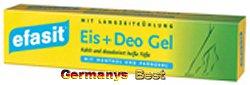 Efasit Eis und Deo-Gel