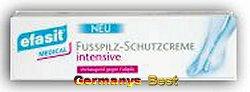 Efasit Medical Fusspilz-Schutzcreme Intensive