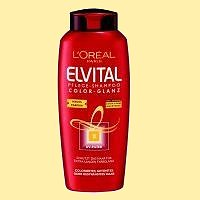 Elvital Shampoo Color Glanz