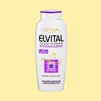 Elvital Shampoo Kera Protein