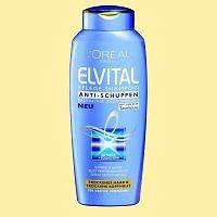 Elvital Shampoo Men Anti-Schuppen für trockenes Haar