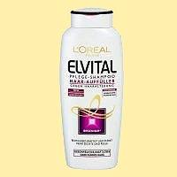 Elvital Shampoo Regenium
