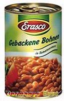 Erasco Gebackene Bohnen