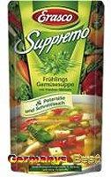 Erasco Suppremo Frühlings Gemüsesuppe
