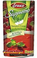 Erasco Suppremo Tomaten-Creme