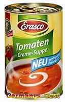 Erasco Tomaten Creme-Suppe