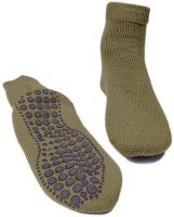 Falke Socks with Pads, Black