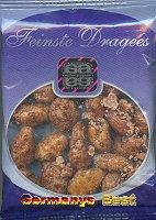 Agilus Dragees – Feuergebrannte Mandeln