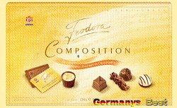Feodora Praline Composition