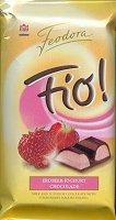 Feodora Fio Erdbeer Joghurt