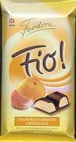 Feodora Fio Grapefruit Joghurt