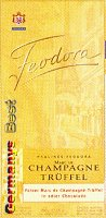 Feodora Marc De Champagne-Trueffel