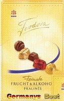Feodora Feinste Frucht-Alkohol Pralines