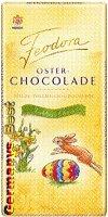 Feodora Oster Schokolade