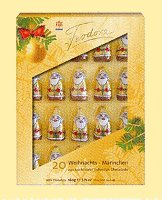 Feodora Massive Weihnachtsmaennchen -Box-