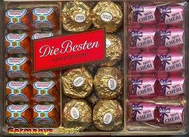 Die Besten Von Ferrero ( Seasonal Item )