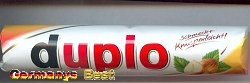 Ferrero Duplo, Single Pack