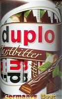 Ferrero Duplo Zartbitter -Limited Edition-