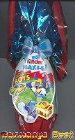 Ferrero Kinder Maxi Ei -Boys-