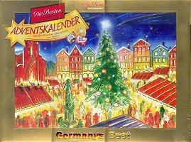Ferrero Die Besten – Adventskalendar