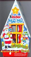 Ferrero Kinder Mini Mix