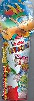 Ferrero Kinder 4er X-Mas Stange