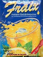 Fraix Instant-Getränkepulver -Zitrone-