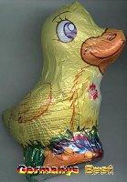 Friedel Oster Ente