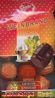 Rübezahl Weinbrand, Bag