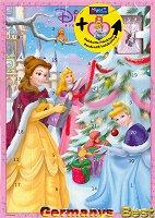 Rübezahl Disney Cinderella Adventskalender