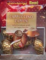 Rübezahl Cappuccino Zapfen, Beutel
