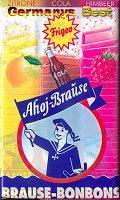 Frigeo Brause Bonbons Bars