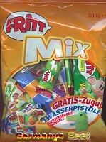 Fritt Mix