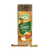 Fuchs Apfel-Zimt-Zucker Streuer