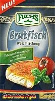 Fuchs Bratfisch Würzmischung -Beutel-