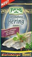 Fuchs Delikatess Hering Gewürz -Beutel-