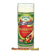 Fuchs Burrito Würzmischung