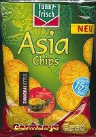Funnyfrisch Asia Chips Shanghai Style