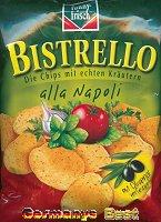 Funnyfrisch Bistrello alla Napoli
