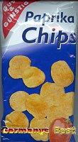 Gut & Günstig Paprika Chips