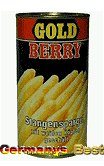 Gold Berry Stangenspargel -Dose-