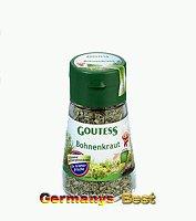 Goutess Bohnenkraut