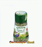 Goutess Kräuter der Provence