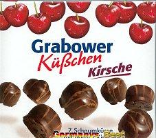 Grabower Küsschen Kirsche