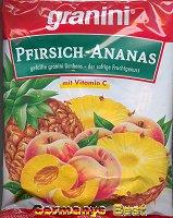 Granini Pfirsich-Ananas