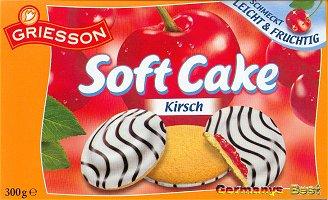 GriessonSoft Cake Kirsch