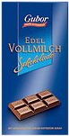 Gubor Edel-Vollmilch Schokolade